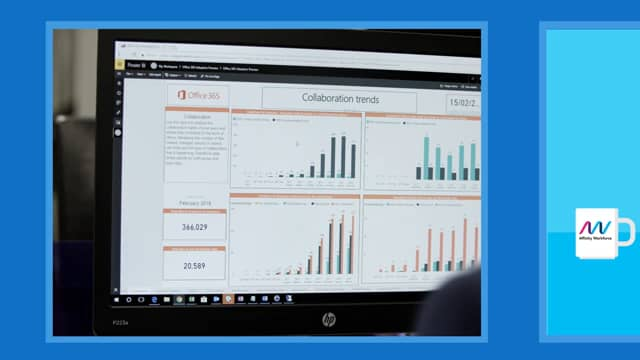 Watch Affinity Workforce tackle modern security challenges with ease, utilizing the integrated and user-friendly Microsoft 365. With the heavy lifting of security already done, companies can save money and employees…