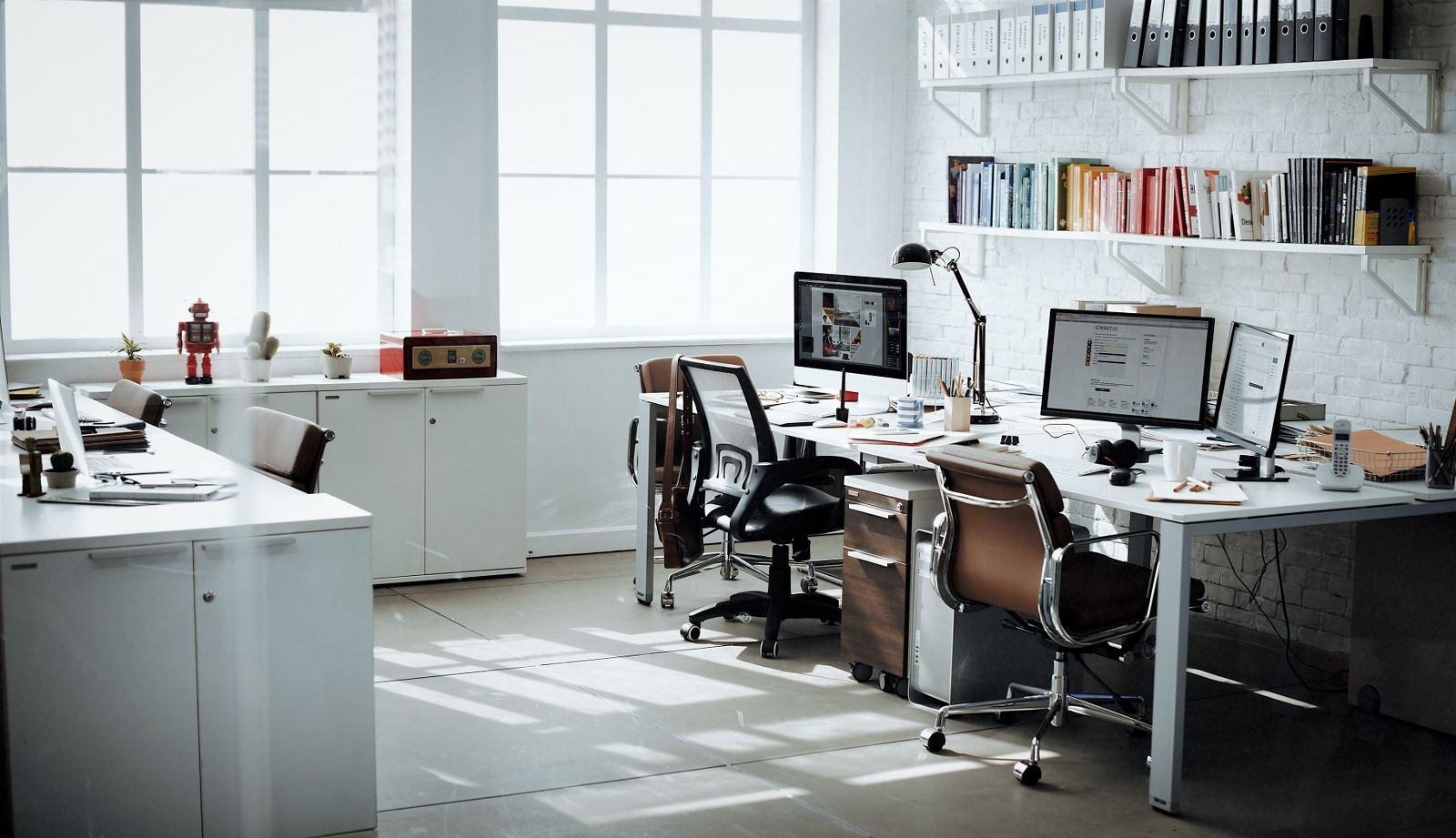 Opening a new business office is the opportunity to start fresh and create a working environment that is customized to how you operate. There are many things to consider, from…